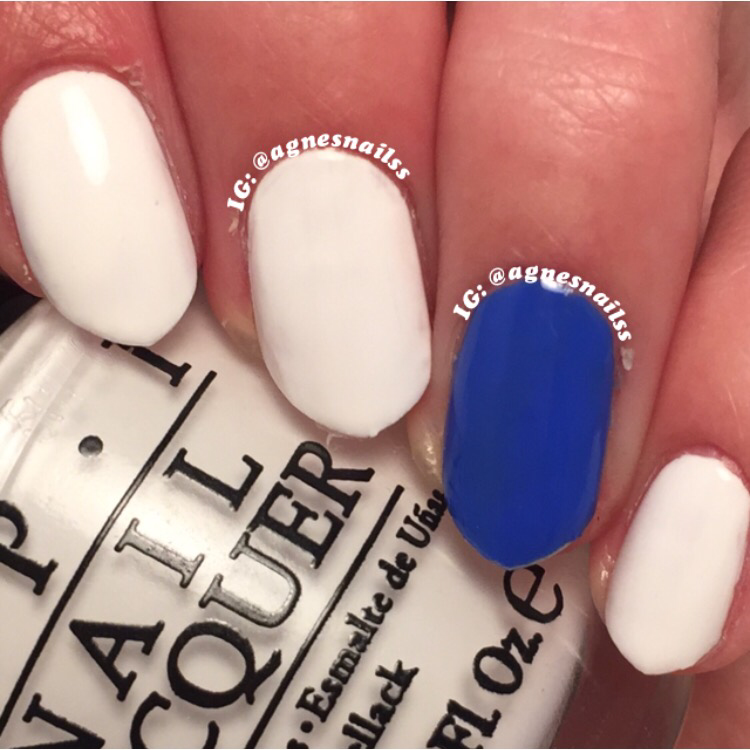 Marble and Maserati nails! | Agnesnailss